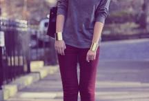 Style / by Ilaria Bianchi