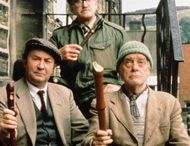Holmfirth, England & Last of the summer wine / by Linda Gladwin Alley