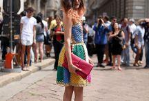 knit - crochet / by Giota Katsan
