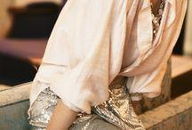 Fashion / by Uriah Denton