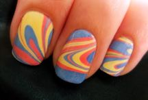 Nails / by Kathryn Leistekow