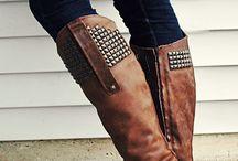 Shoes. / by LaurenElizabeth.