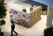 Retail/Exhibition Design / by Christina Vang