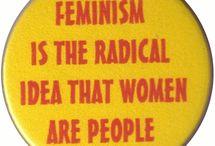 Women / by Wendy Reierson