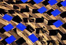La tierra vista desde el cielo-Yann Arthus-Bertrand / Imágenes, todas aéreas. / by Traveler Zone - Inspiración para viajar