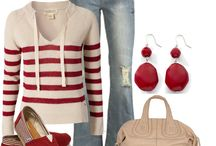 Winter Outfits / by The Chic Orchid
