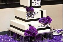 Cakes and Sweets / by Audra Jones