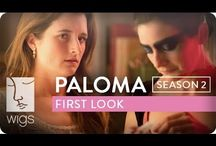 Paloma Episodes / by WIGS