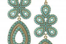 Womens Jewelry / by Caroline