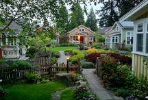Sweet places to live / by Leslie Van Duzee