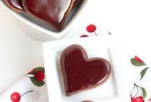 I Love Chocolates / by Gearldine Winters