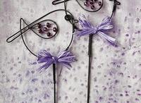 Wire Craft / by Zsuzsa Klush