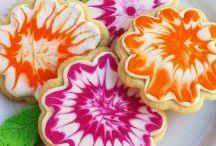 Cookies / by Carolyn M.