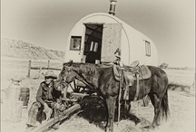 Chuck-wagon.. / by Ginger Kinder