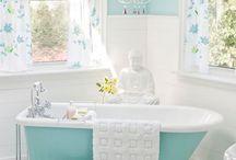 Bathrooms / by Kathy Shay-Shapiro