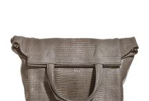 bagzz/accessories / by Virginia Mayo