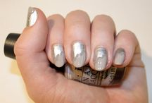 Nail Care / I have bad nails, but I like to dream / by Cass Nuezca