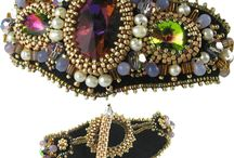 Beading / by Merry Susan Schreck