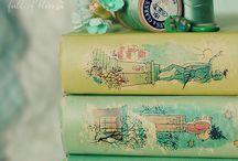 Book Shelf. love Books / by Sheila Smith