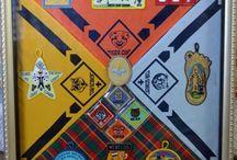Cub Scouts / by Brooke Ordenes