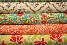 sewing stash / by Karen Karabin