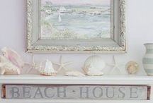 Nautical / Coastal Style / by Jennifer Bancej