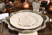 Table Inspiration / by Mandy Fierens Photography