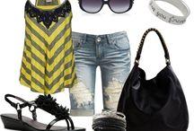 My Style / by Alyssa