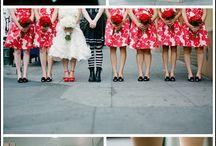 Wedding / by Trent Sarah West