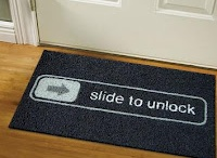 DIY Doormat Sayings / by Sherri Sylvester