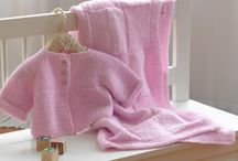 Knitting and crochet - for kids / by Arati Ranadive