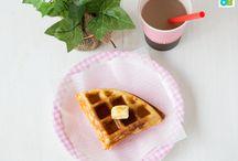 Recipes / by Danica Chok