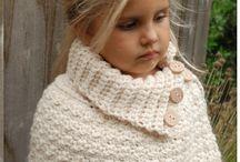 crochet / by Cristina Fernandez