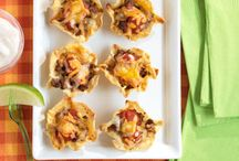 Fall Party Recipes / by Scott Carter