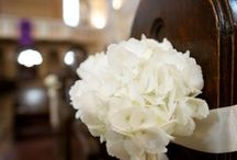 Wedding Flowers / by Nora Lee
