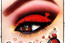 makeup / by Minerva Bonilla