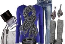 fashion statement / by flo c