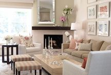 i ♥ sarah's house / fabulous ideas etc from Sarah and Tommy at Sarah Richardson Designs and Design Inc. / by daisy and jack