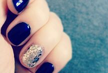 Nails And MakeUp / by Lakisha Ferguson