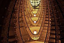 Stairways & Doors / by Amanda Shortall