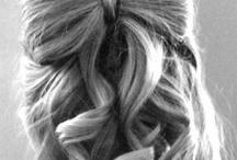 hair:) / by Cassie Anne