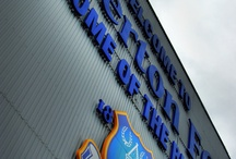 Everton Fc  / by Nicola Cotton
