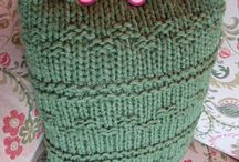 knitting / by Courtney Blaisdell
