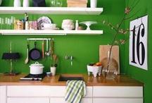 Our Kitchen / by Gemma Candlish