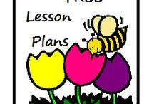 lesson plans / by Explore-N-More Daycare Learning Center