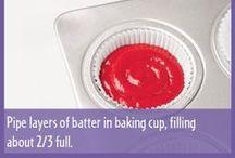 Baking FUN! :) / by Chanda Beafore