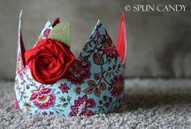 Princess Party Inspiration / by Dana Ritterbusch