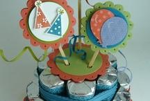 Birthdays / by Tonya Nelson
