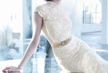 Wedding gowns / by Nydia Padilla
