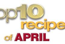 WKTV Favorite Recipes / by WKTV